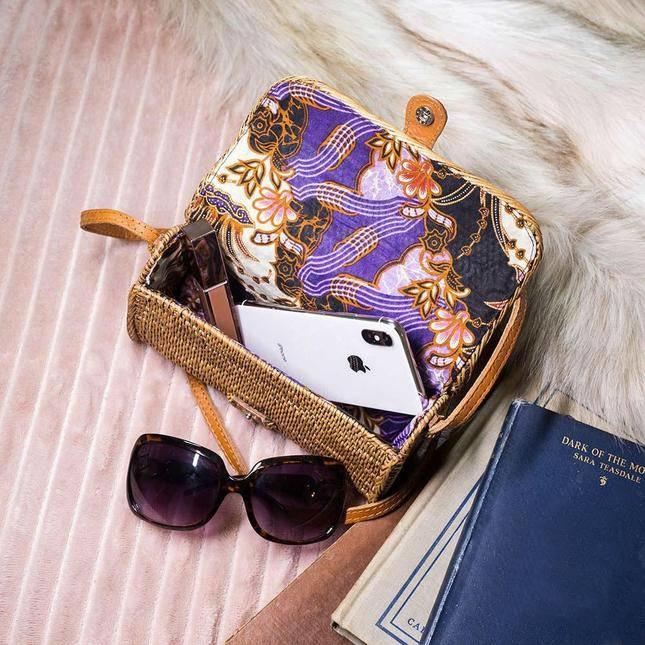 Boho-Taschen – die perfekten Begleiter für jede Fashionista