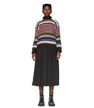Stine Goya Rebeka Sweater - Multicolour