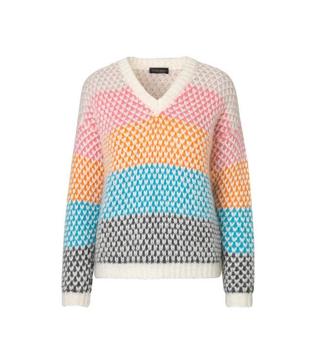 Stine Goya Jodi Sweater - Multicolour