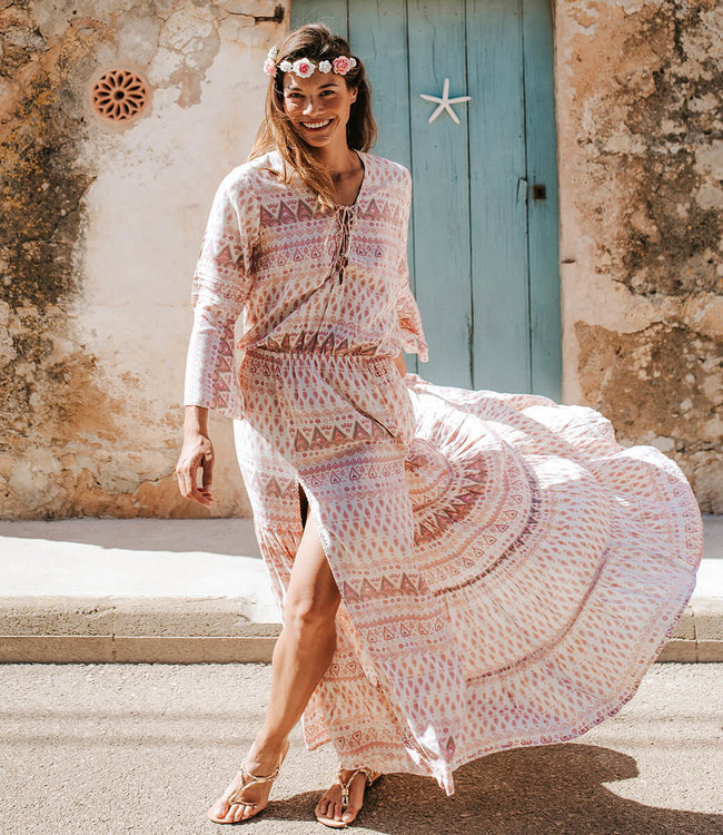 Hippy Chick Edda Dress