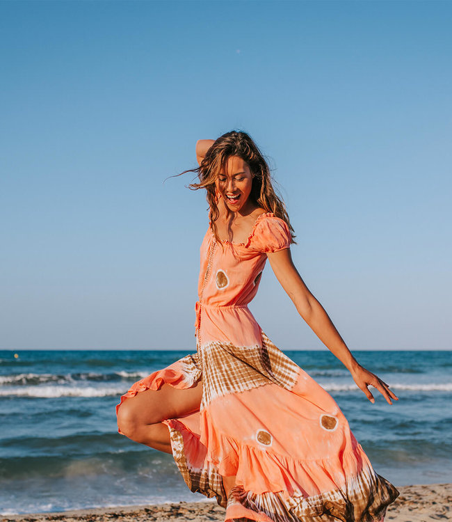 Hippy Chick Agnete Dress