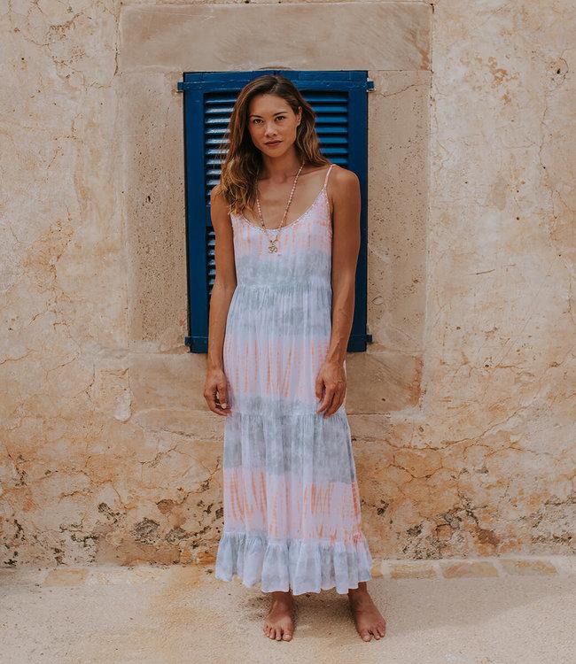 Hippy Chick Alisa Long Dress