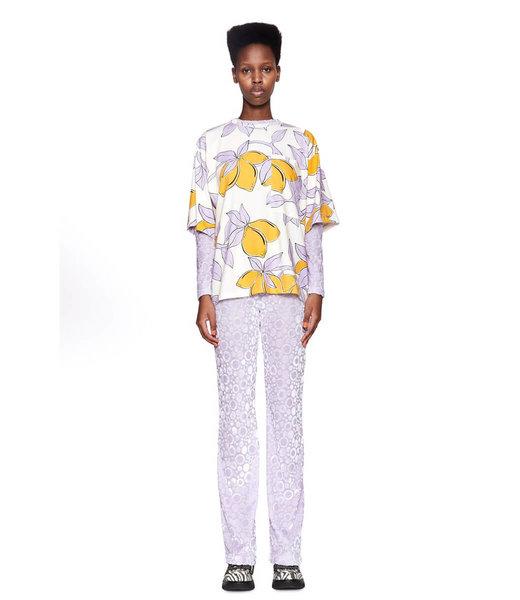Stine Goya Katalina T-shirt - Lemons