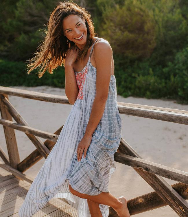 Hippy Chick Diana Long Dress