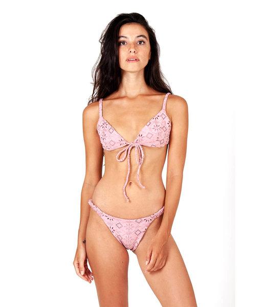 Thaikila Papagayo Filigree Aurore Bikini Set