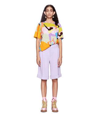 Stine Goya Leonie T-shirt - Dance