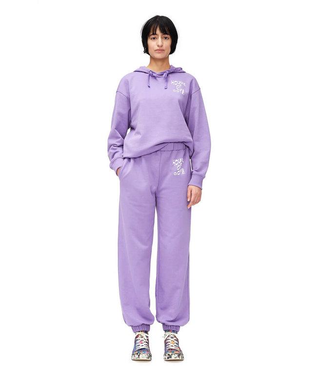Stine Goya Zaza Pants - Lilac