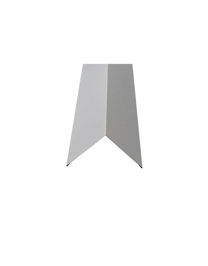Buitenhoekprofiel, 2050mm, 100x100mm