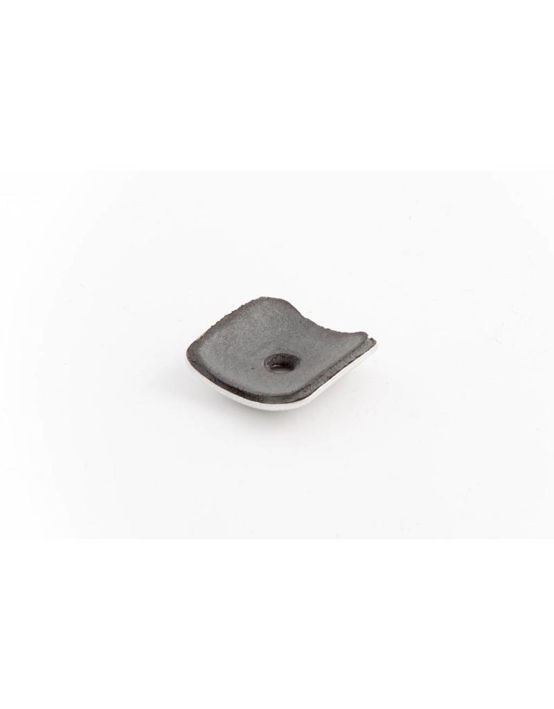 Zelfborende golfplaatschroef 4,8x60 mm + KALOT