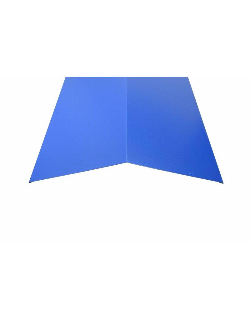 Nokstuk 200x200 mm RAL 5010 Gentiaanblauw