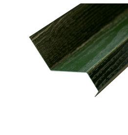 Snoei Lekdorpel Groen met Houtnerf, 3000 mm