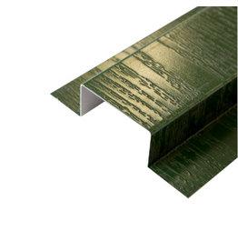 Koppelprofiel Groen, 3000 mm
