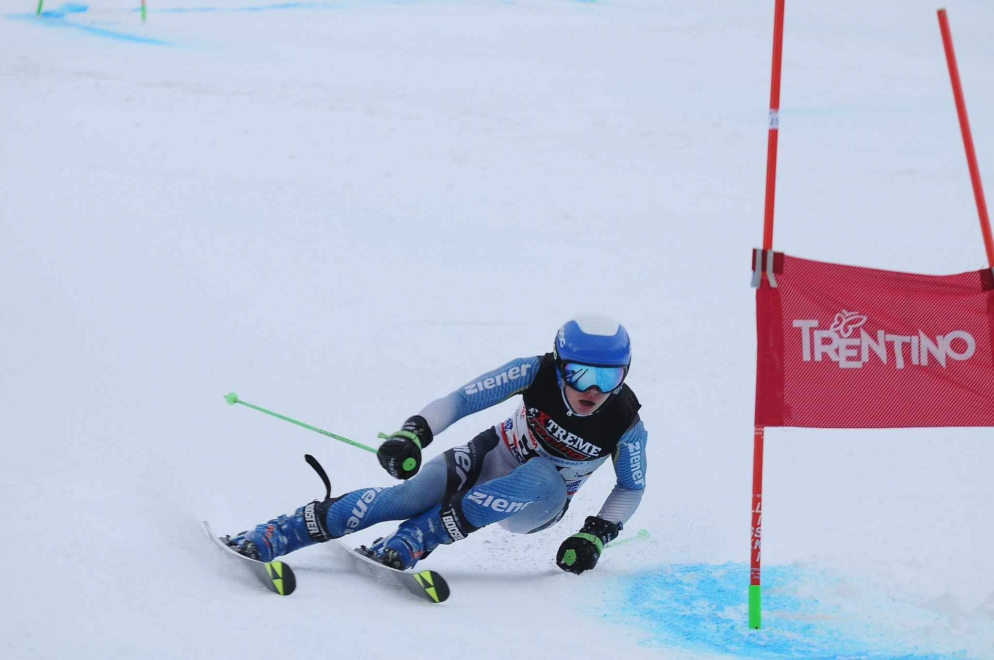 Orise Vitamins ondersteunt skitalent Mees Clausing