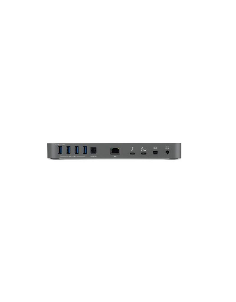 OWC OWC Thunderbolt 3 14-Port Docking Station (Space Gray)