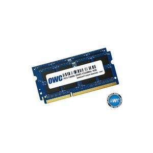 OWC 8GB RAM Kit (2x4GB) MacBook Pro Early 2011 - Late 2011