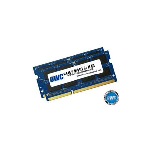 OWC 8GB RAM Kit (2x4GB) MacBook Pro Late 2008 - Mid 2010