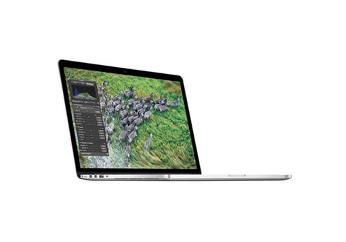 MacBook Pro Retina Upgrades