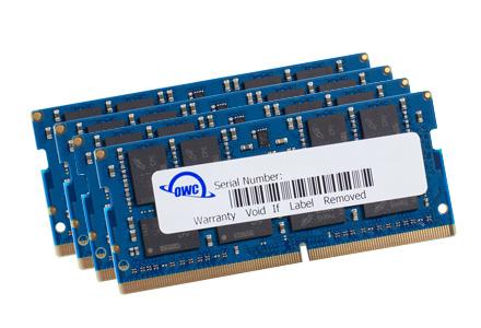 OWC 2666MHz RAM