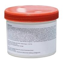 Anthurium in antraciete zelfwatergevende pot