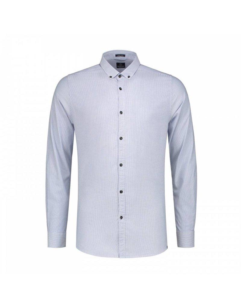 Dstrezzed shirt small button down