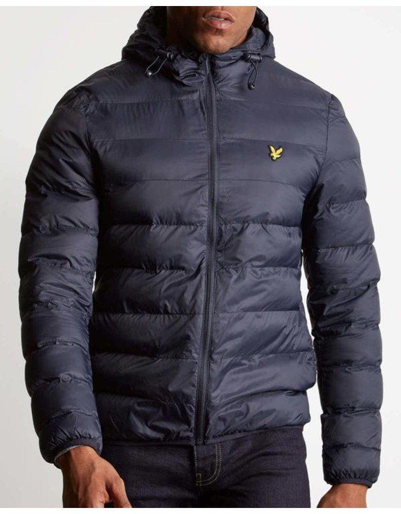 Lyle and scott Lightweight puffer jacket