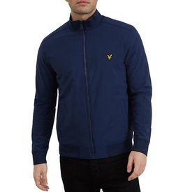 Lyle and scott Zip trough soft shell jacket