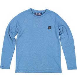 Butcher of Blue Classic raglan sweater