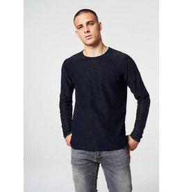 Dstrezzed Crew acid stripe sweater