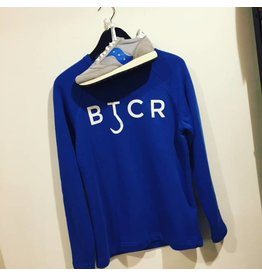Butcher of Blue Classic raglan BTCR
