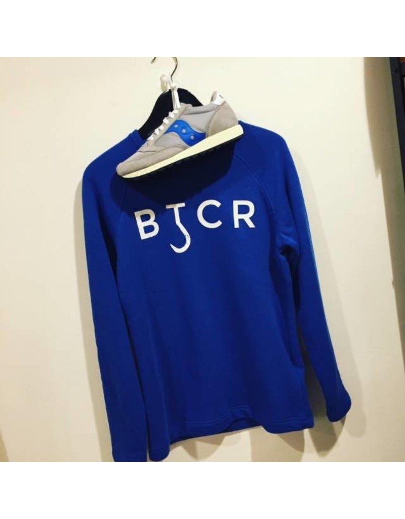 Butcher of Blue Classic raglan BTCR