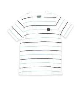 Butcher of Blue Classic small stripe tee