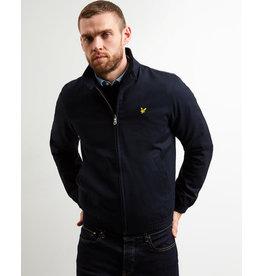 Lyle and scott harrington jacket