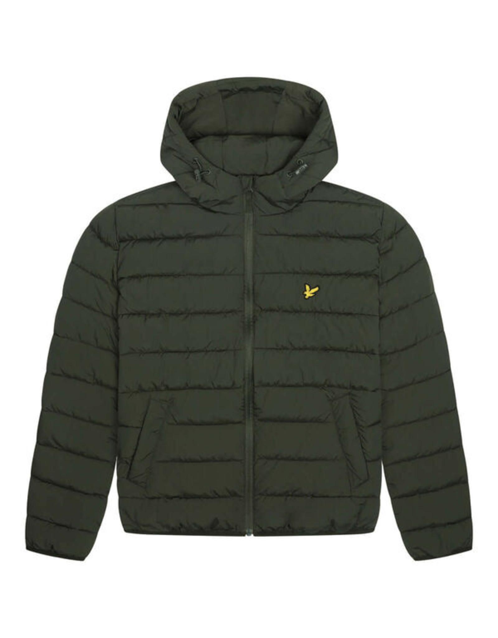Lyle and scott Light weight puffer jacket