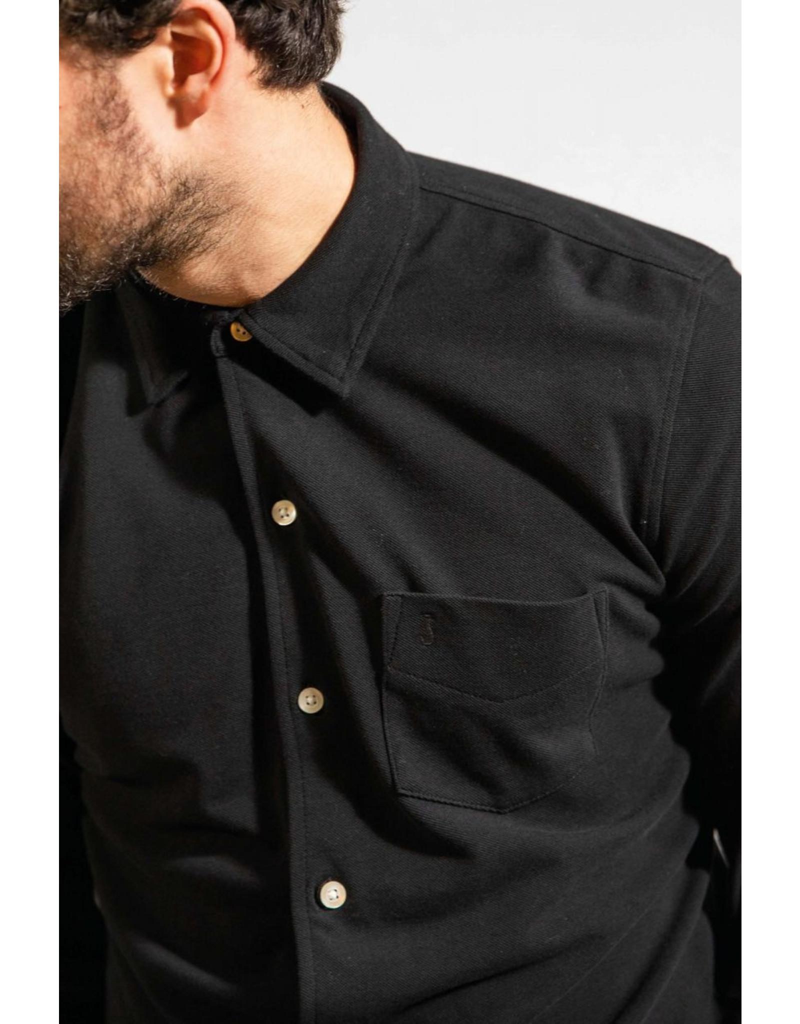 Butcher of Blue Classic pique shirt