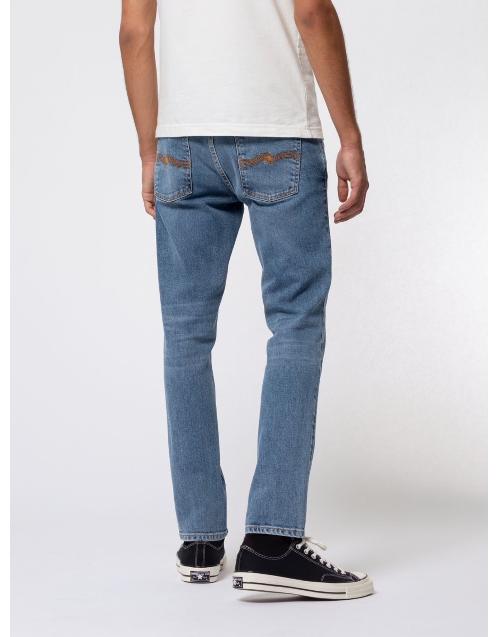 nudie jeans Lean dean