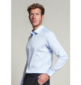 Dstrezzed Dylan shirt italian stretch