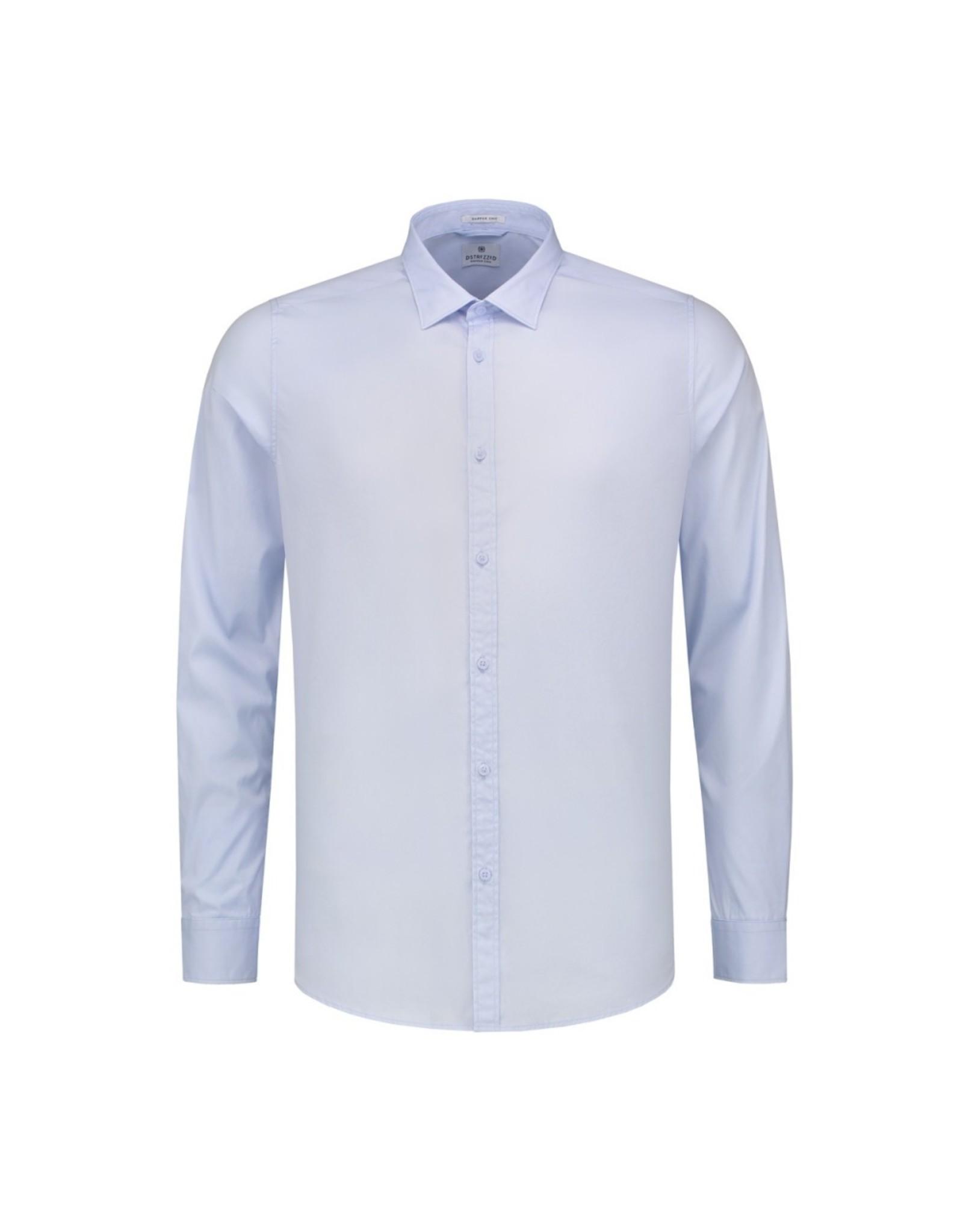 Dstrezzed Dylan shirt italian stretch