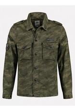 Dstrezzed Army jacket