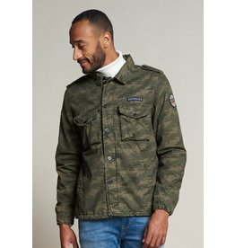 Dstrezzed Army jacket