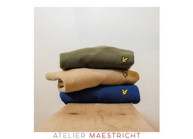 high lights  Atelier Maestricht