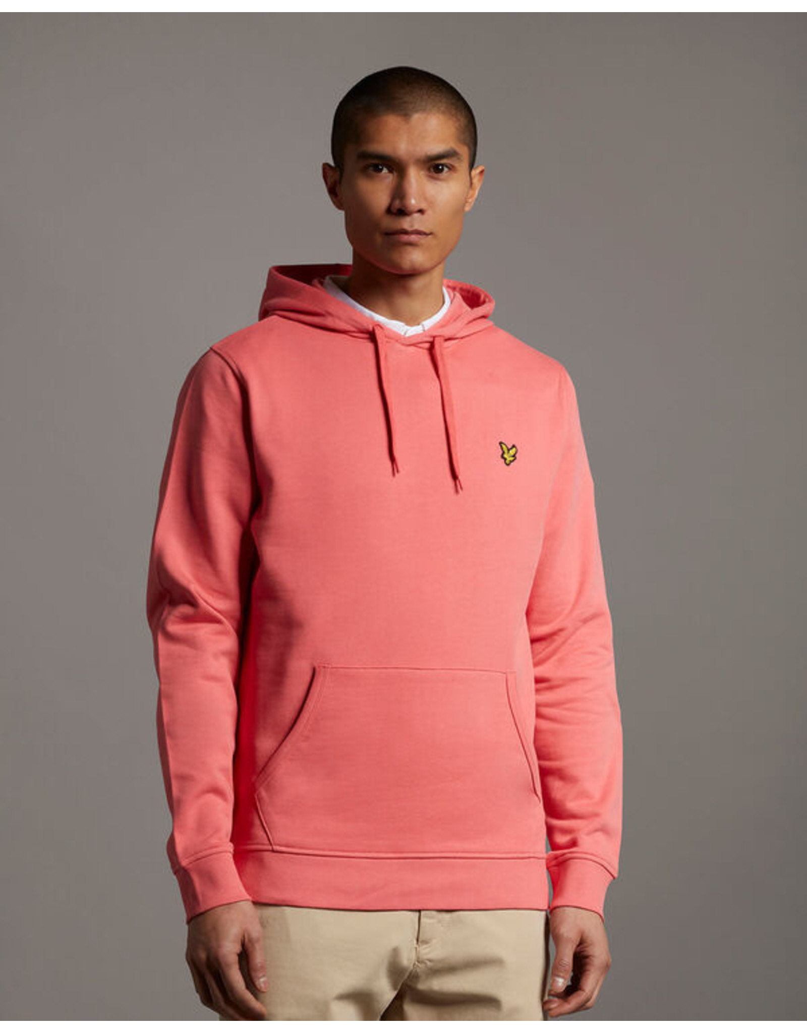 Lyle and scott Pullover hoodie ss2021