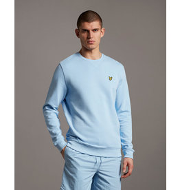 Lyle and scott Crewneck sweater ss 2021