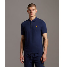 Lyle and scott Slim stretch polo