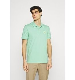 Lyle and scott Plain polo