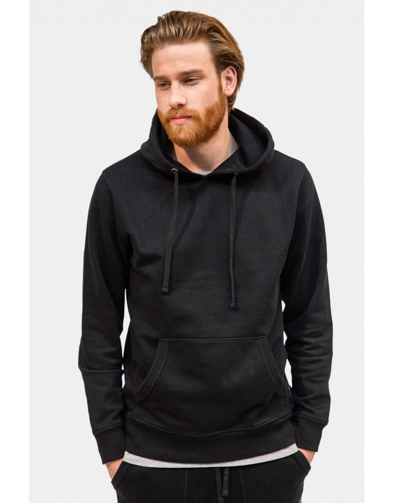 Butcher of Blue Classic hooded l/s