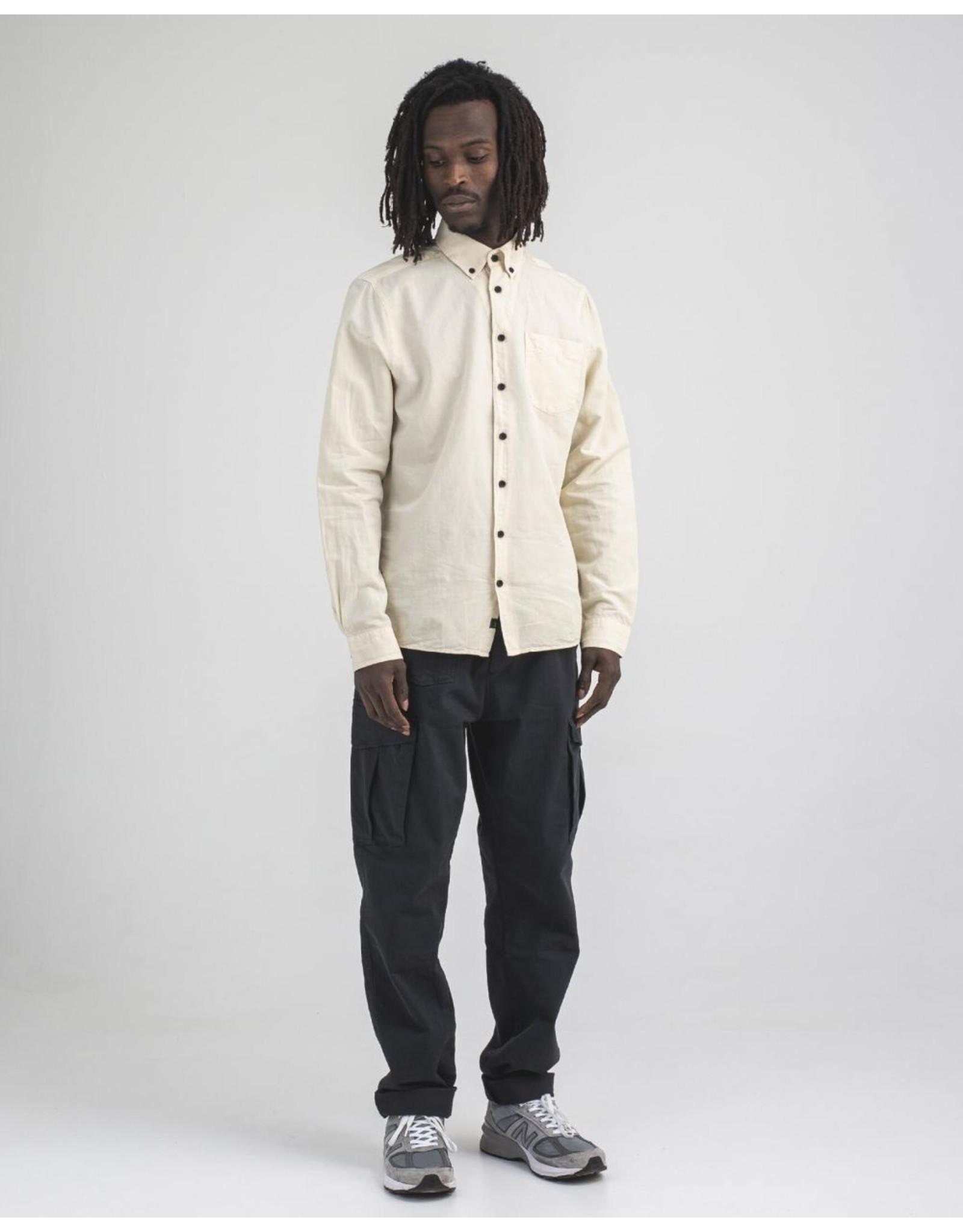 Butcher of Blue Robbins linnen shirt