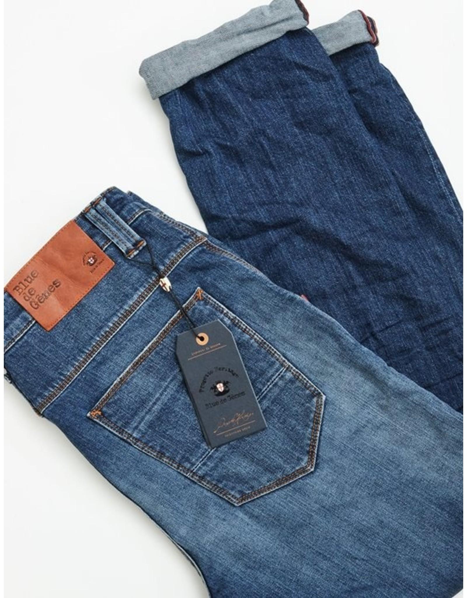 Blue de genes Paulo nevada jeans