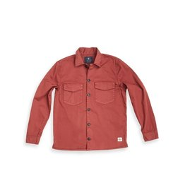 Blue de genes Annata Mill shirt