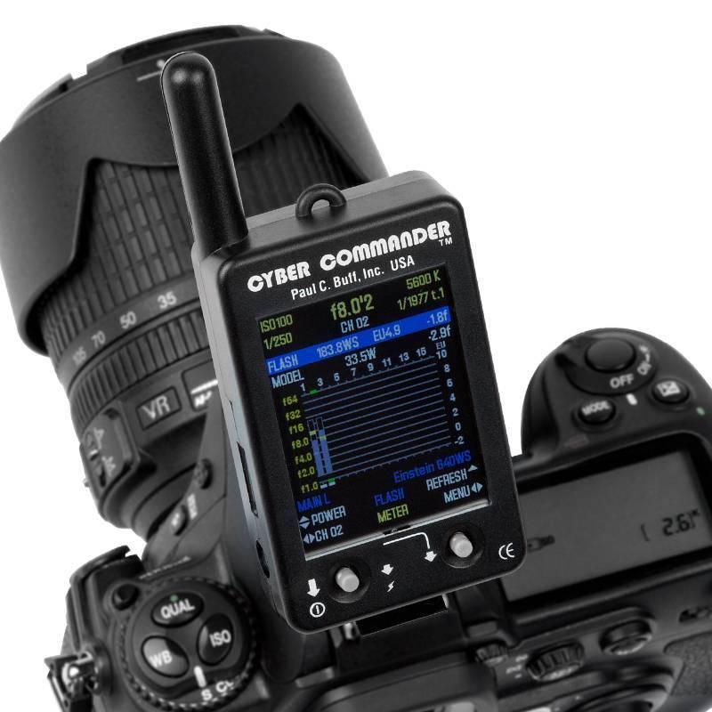 Cyber Commander-4