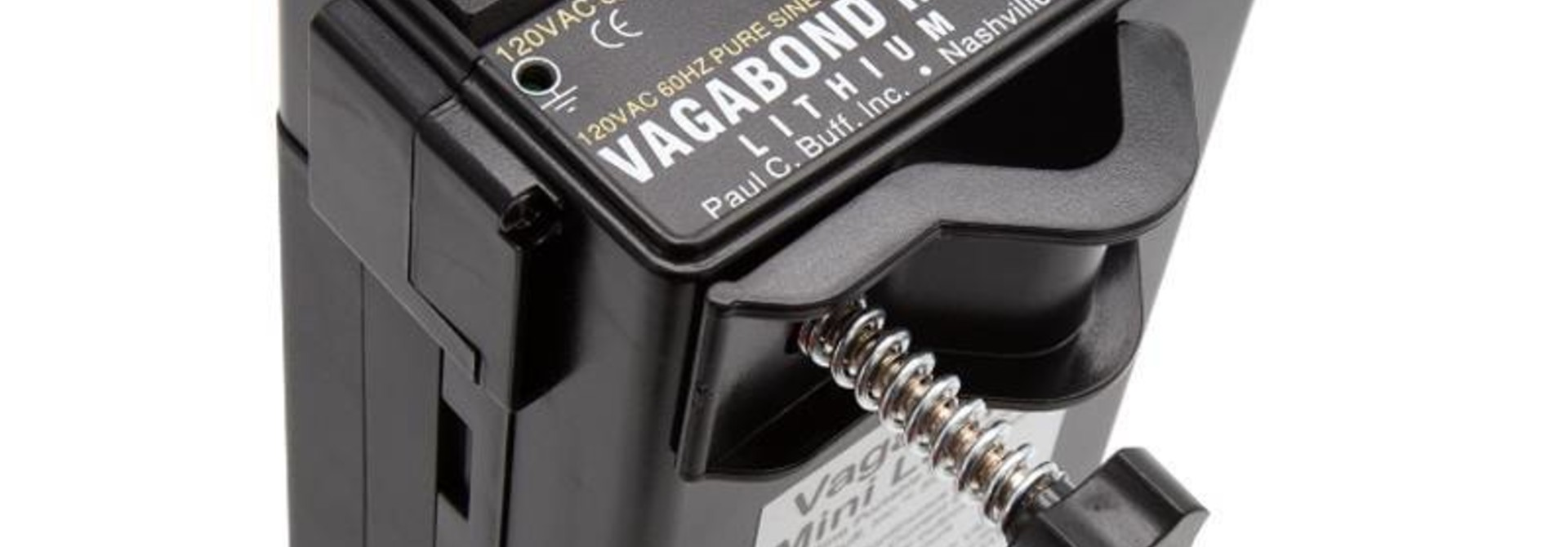 Vagabond Portable Power